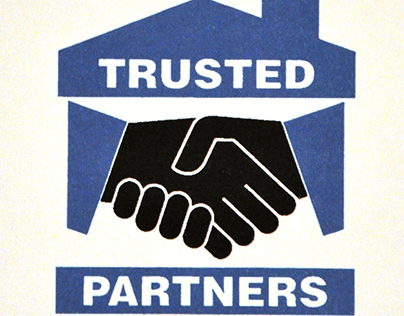 Trusted Partners Logo