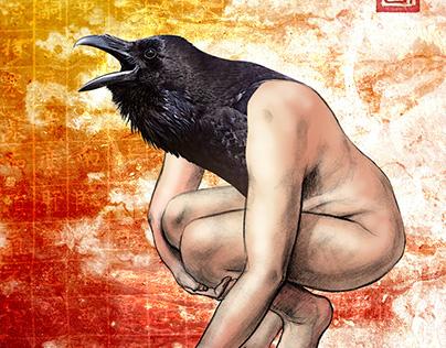 Spirit Animals - Raven