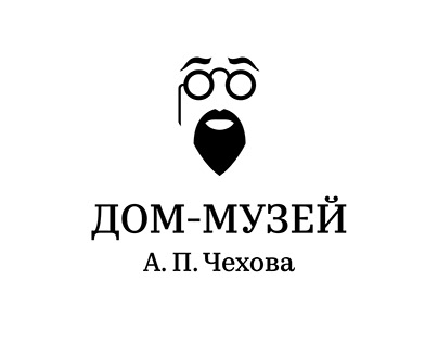 Visual identification for the Museum of A. P. Chekhov