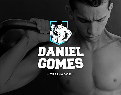 Daniel Gomes - Branding