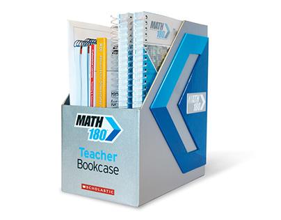 Math180 Packaging