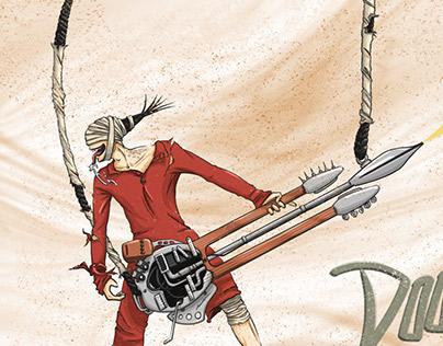 // Doof Warrior //