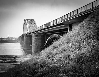 Blown Up Bridges
