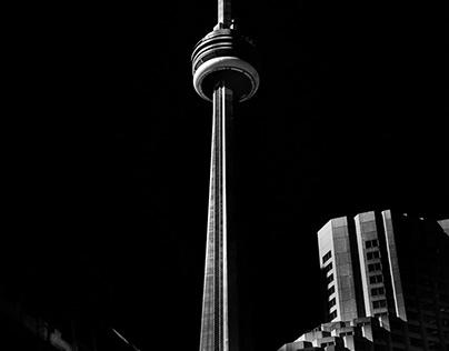 CN Tower Toronto Canada No 2
