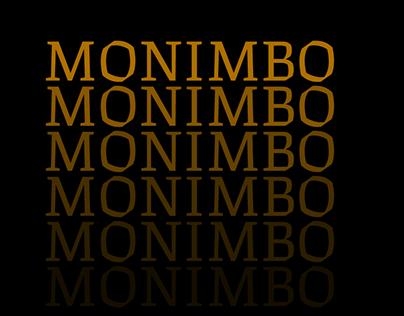 Monimbo - Typeface