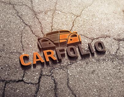carfolio logo