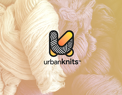 URBANKNITS | Corporate Identity Design.