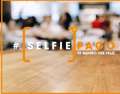 Tarjeta Cencosud - Selfiepago