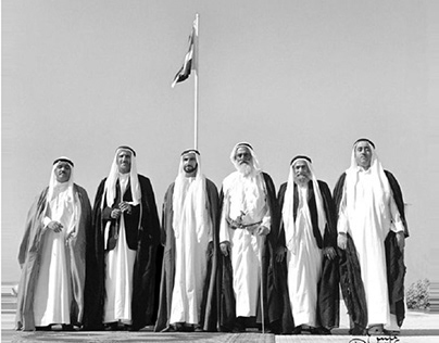 UAE 50th National Day Storyboards