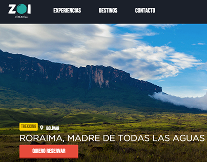 Zoi Venezuela - zoivenezuela.com