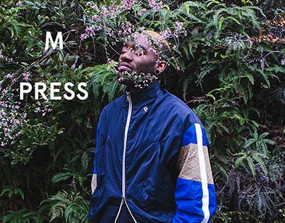 M Press, Menswear Brand