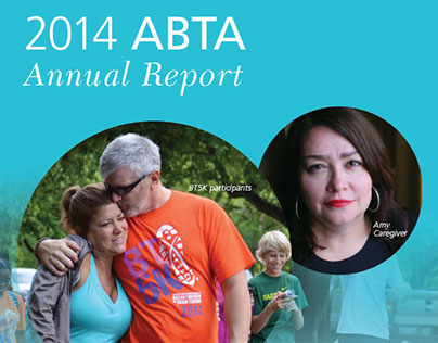 ABTA Annual Report 2014