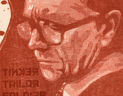 Tinker Tailor Soldier Spy Little White Lies front cover
