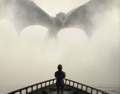 Game of Thrones - Spoiler Candid