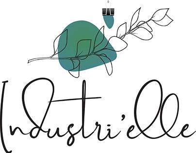 Logo | Industri'elle
