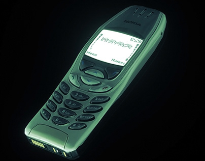 INTERFACE NOKIA