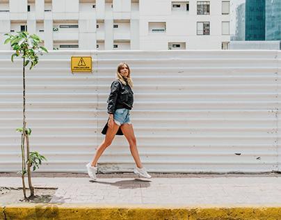 CORINA \\ Fashion Editorial - CDMX