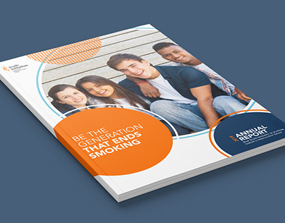 Truth Initiative Annual Report