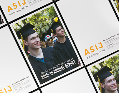 ASIJ 2015–16 Annual Report