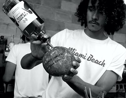 Client: Orlebar Brown x Coconut Cartel