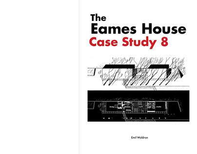 The Eames House Book