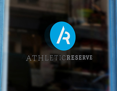 Athletic Reserve Logo
