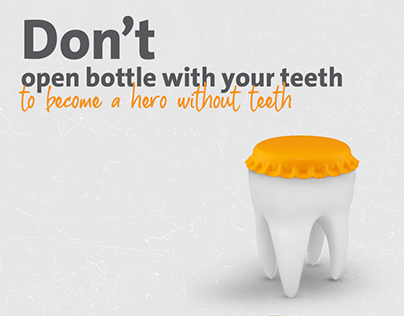 Dentist Social Media Design