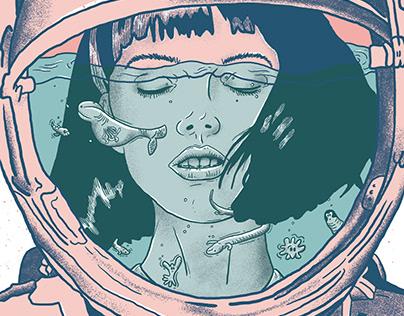 Current   Illustration