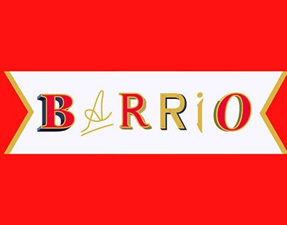 Letras Barriales