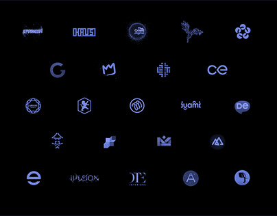 Logo Collection One