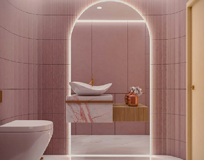 Bathroom -2020