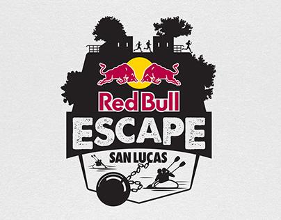 Red Bull - Escape San Lucas 2016 - Costa Rica