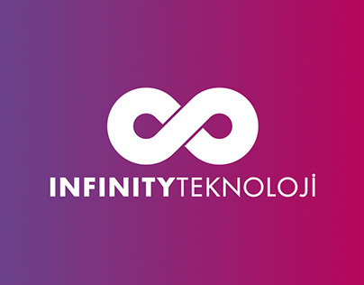 Infinity Teknoloji — Graphic design & posters