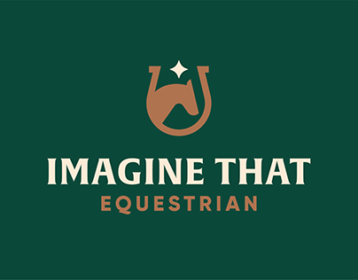 Imagine That Equestrian