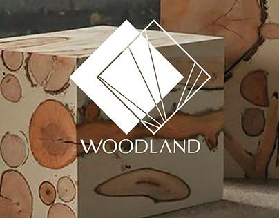 Woodland. Авторская мебель