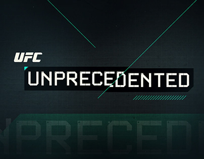 UFC: Unprecedented