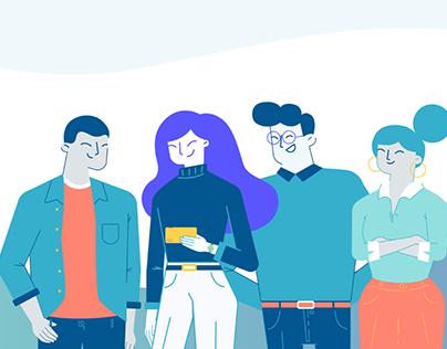 VideoMyJob – Brand Animation