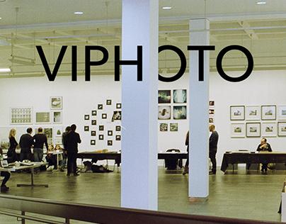 Viphoto - Corporate Identity