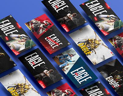 Youtube thumbnails | PUBG Mobile | Gaming | Esports