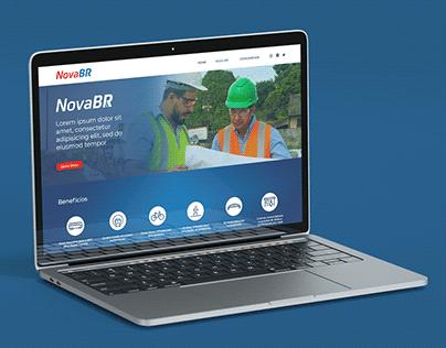 Site NovaBR
