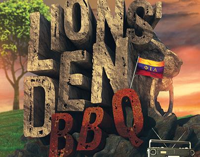 Lions' Den BBQ