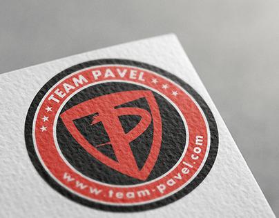 Branding | Team Pavel