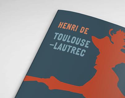 Henri de Toulouse-Lautrec - Monograph