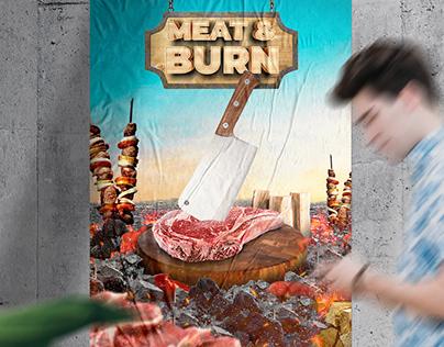 Meat & Burn