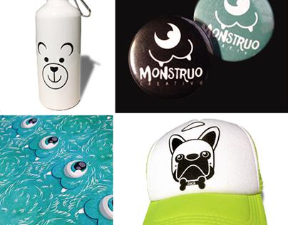 Materiales Publicitarios (Advertising)