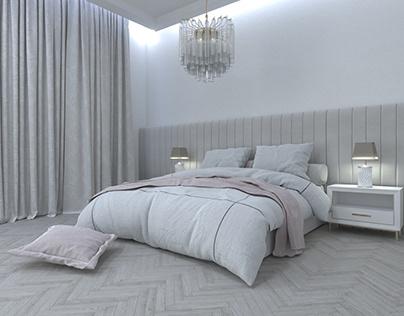 Teenager Bedroom, London