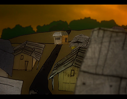 Compassion International Animation Project