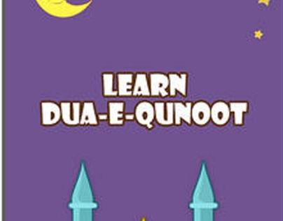 Learn Dua e Qunoot