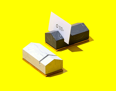 GABLE HOUSE | paper weight