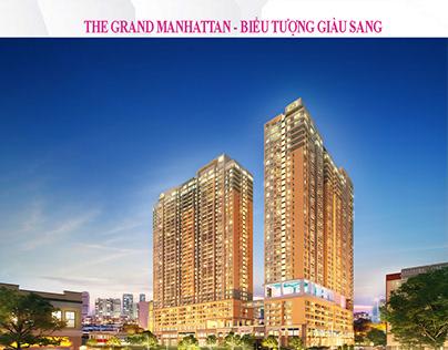 Can ho the grand manhattan Quan 1 - Tap doan Bds